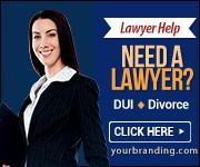 DUI & Divorce Banner