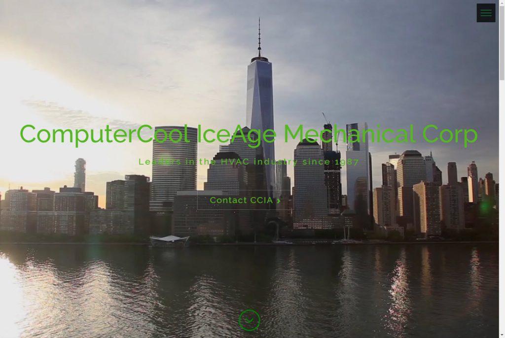 CCIA Mechanical Corp