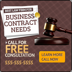 Business Contracts Banner